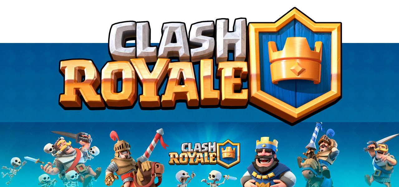 Clash Royale juegos infantiles online